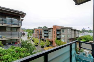"Photo 18: 415 1677 LLOYD Avenue in North Vancouver: Pemberton NV Condo for sale in ""District Crossing"" : MLS®# R2282437"
