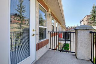Photo 12: 207 550 Prominence Rise SW in Calgary: Patterson Apartment for sale : MLS®# A1138223