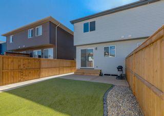 Photo 39: 97 Seton Terrace SE in Calgary: Seton Semi Detached for sale : MLS®# A1069514