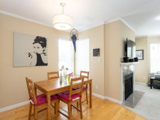 """Photo 6: 202 2355 W BROADWAY in Vancouver: Kitsilano Condo for sale in """"CONNAUGHT PARK PLACE"""" (Vancouver West)  : MLS®# R2464829"""