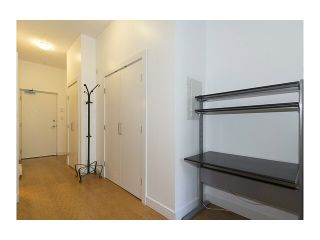 """Photo 18: 105 205 E 10TH Avenue in Vancouver: Mount Pleasant VE Condo for sale in """"The Hub"""" (Vancouver East)  : MLS®# V1082695"""