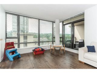 """Photo 5: 903 110 BREW Street in Port Moody: Port Moody Centre Condo for sale in """"ARIA 1-SUTER BROOK"""" : MLS®# V1126451"""