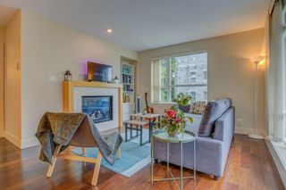 Photo 4: 402 6018 IONA DRIVE in Vancouver: University VW Condo for sale (Vancouver West)  : MLS®# R2587437