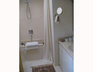 """Photo 4: 5 960 W 13TH Avenue in Vancouver: Fairview VW Townhouse for sale in """"BRICKHOUSE"""" (Vancouver West)  : MLS®# V749405"""