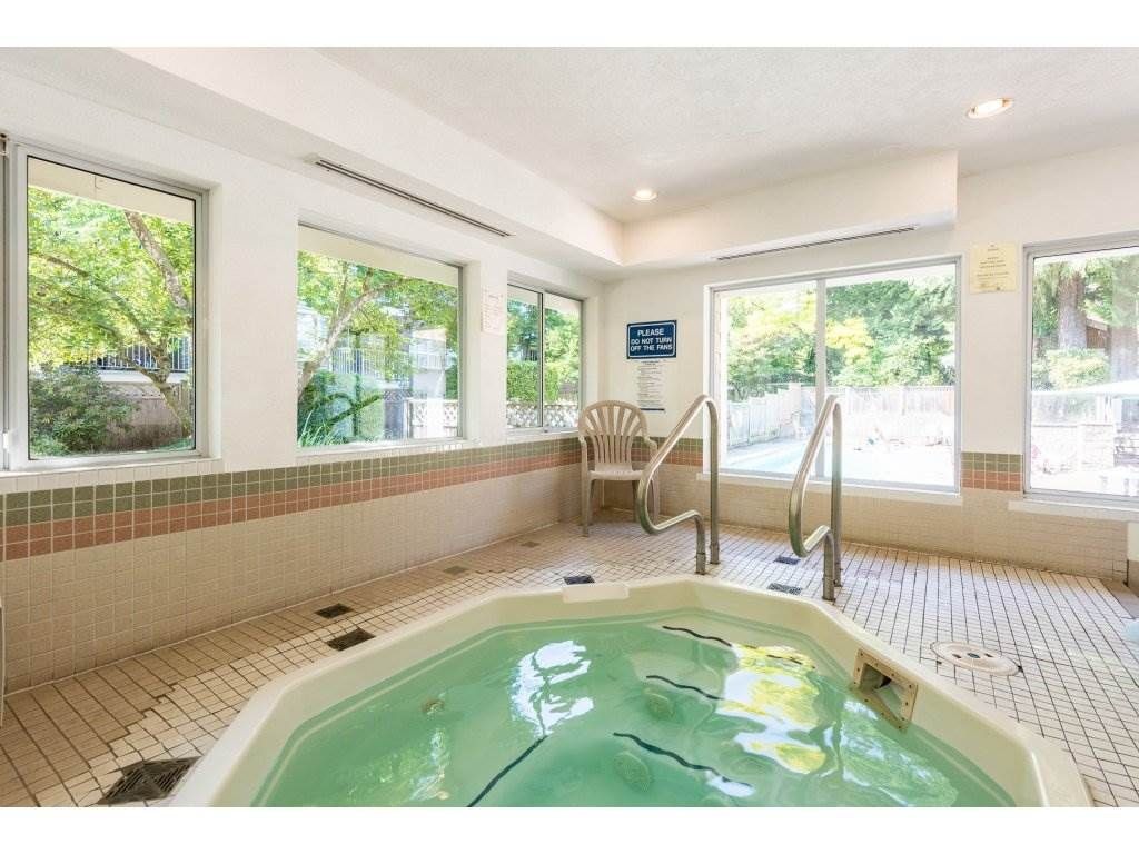 """Photo 18: Photos: 201 9626 148TH Street in Surrey: Guildford Condo for sale in """"Hartfood Woods"""" (North Surrey)  : MLS®# R2329881"""