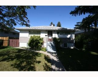 Photo 2: 2416 29 Avenue SW in CALGARY: Richmond Park Knobhl Residential Detached Single Family for sale (Calgary)  : MLS®# C3394096