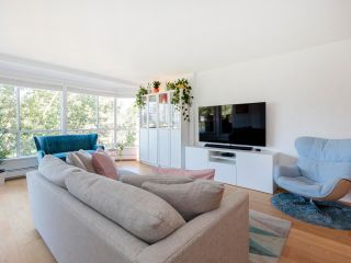 """Photo 7: 608 518 MOBERLY Road in Vancouver: False Creek Condo for sale in """"Newport Quay"""" (Vancouver West)  : MLS®# R2603503"""
