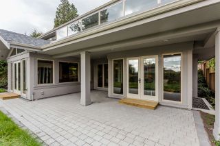 Photo 40: 2566 MARINE Drive in West Vancouver: Dundarave House for sale : MLS®# R2568519