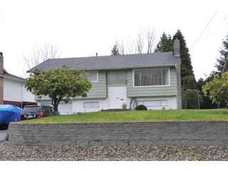 Photo 1: 21732 HOWISON Avenue in Maple Ridge: West Central House for sale : MLS®# V937040