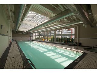 """Photo 14: 1503 58 KEEFER Place in Vancouver: Downtown VW Condo for sale in """"Firenze 1"""" (Vancouver West)  : MLS®# V1071192"""