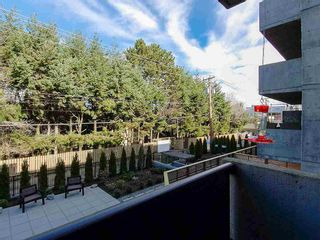 Photo 14: 204 1867 W 3RD AVENUE in Vancouver: Kitsilano Condo for sale (Vancouver West)  : MLS®# R2440563