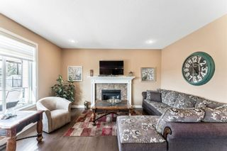 Photo 4: 355 Crystal Green Rise: Okotoks Semi Detached for sale : MLS®# A1091218