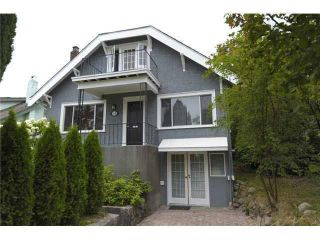 Photo 1: 3588 W KING EDWARD Avenue in Vancouver: Dunbar House for sale (Vancouver West)  : MLS®# R2023905
