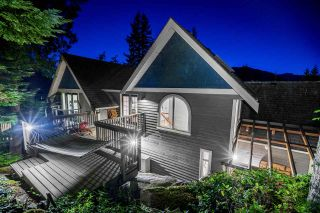 Photo 28: 197 STONEGATE Drive in West Vancouver: Furry Creek House for sale : MLS®# R2550476