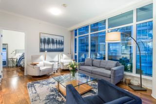 """Photo 12: 301 185 VICTORY SHIP Way in North Vancouver: Lower Lonsdale Condo for sale in """"Cascade"""" : MLS®# R2618389"""