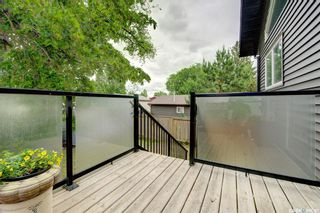 Photo 33: 201 Birch Crescent in Saskatoon: Forest Grove Residential for sale : MLS®# SK868263