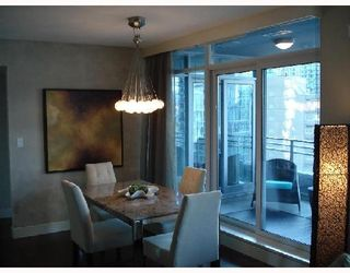 Photo 5: 1401 1205 W HASTINGS Street in Vancouver: Coal Harbour Condo for sale (Vancouver West)  : MLS®# V693190