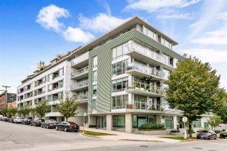 "Photo 1: 525 289 E 6TH Avenue in Vancouver: Mount Pleasant VE Condo for sale in ""SHINE"" (Vancouver East)  : MLS®# R2508545"