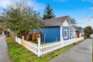 Photo 3: 726 Fitzwilliam St in : Na Old City House for sale (Nanaimo)  : MLS®# 862194