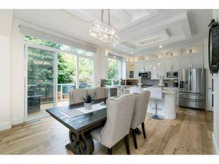 """Photo 17: 3657 154 Street in Surrey: Morgan Creek House for sale in """"Rosemary Heights"""" (South Surrey White Rock)  : MLS®# R2529651"""