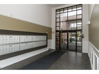 """Photo 19: 212 2357 WHYTE Avenue in Port Coquitlam: Central Pt Coquitlam Condo for sale in """"RIVERSIDE PLACE"""" : MLS®# R2043083"""