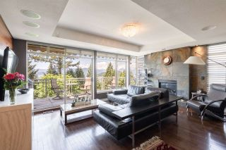 """Photo 5: 8561 SEASCAPE Lane in West Vancouver: Howe Sound Townhouse for sale in """"Seascapes"""" : MLS®# R2533787"""