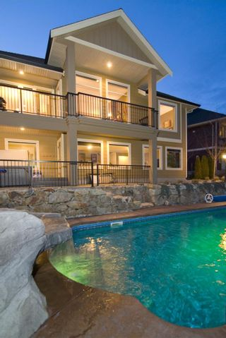 Photo 18: 177 Terrace Hill Place in Kelowna: Other for sale (North Glenmore)  : MLS®# 10003552