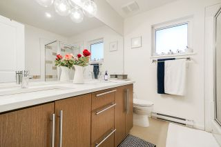 """Photo 17: 42 1125 KENSAL Place in Coquitlam: New Horizons Townhouse for sale in """"Kensal Walk by Polygon"""" : MLS®# R2522228"""