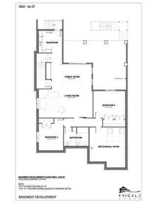 Photo 4: 3802 8A Street SW in Calgary: Elbow Park Detached for sale : MLS®# A1060445