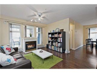 """Photo 8: 315 1190 EASTWOOD Street in Coquitlam: North Coquitlam Condo for sale in """"LAKESIDE TERRACE"""" : MLS®# V1104128"""