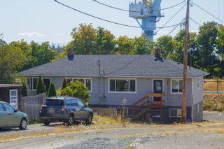Photo 2: 855 Admirals Rd in : Es Esquimalt Full Duplex for sale (Esquimalt)  : MLS®# 886348