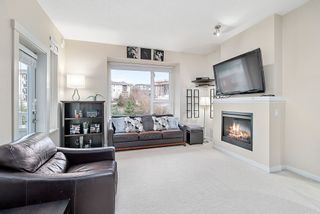 """Photo 7: 402 4723 DAWSON Street in Burnaby: Brentwood Park Condo for sale in """"COLLAGE"""" (Burnaby North)  : MLS®# R2465101"""