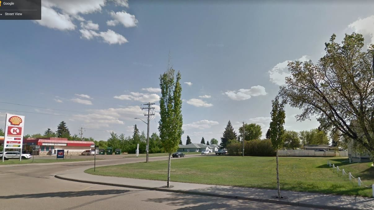 Main Photo: 4701 50 Avenue: Gibbons Land Commercial for sale : MLS®# E4245711