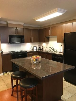 Photo 5: 1203 2138 MADISON AVENUE in Burnaby: Brentwood Park Condo for sale (Burnaby North)  : MLS®# R2145632