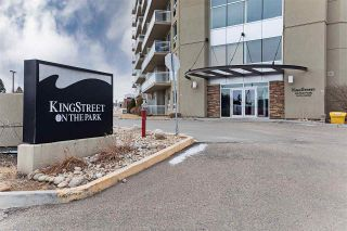 Photo 2: 911 33 FIFTH Avenue: Spruce Grove Condo for sale : MLS®# E4235655