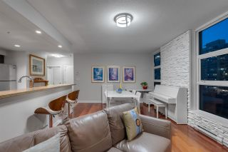 Photo 5: 902 189 NATIONAL AVENUE in Vancouver: Downtown VE Condo for sale (Vancouver East)  : MLS®# R2560325