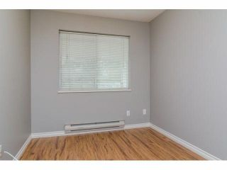 """Photo 10: 329 2750 FAIRLANE Street in Abbotsford: Central Abbotsford Condo for sale in """"THE FAIRLANE"""" : MLS®# F1428068"""