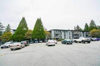 """Photo 2: 205 202 WESTHILL Place in Port Moody: College Park PM Condo for sale in """"Westhill Place"""" : MLS®# R2616865"""