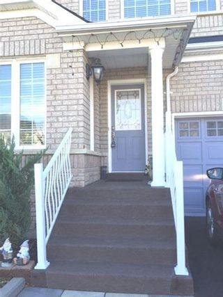 Photo 10: 3136 Bentley Drive in Mississauga: Churchill Meadows House (2-Storey) for sale : MLS®# W3352711