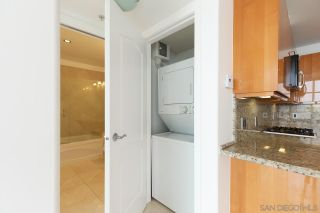 Photo 18: DOWNTOWN Condo for rent : 2 bedrooms : 550 Front St #2104 in San Diego