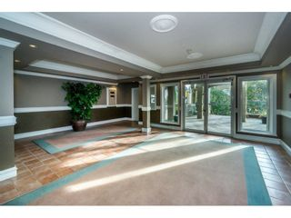 """Photo 18: 207 34101 OLD YALE Road in Abbotsford: Central Abbotsford Condo for sale in """"Yale Terrace"""" : MLS®# R2219162"""