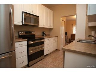 Photo 7: 248 Kitson Street in WINNIPEG: St Boniface Residential for sale (South East Winnipeg)  : MLS®# 1424288