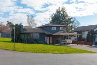 Photo 2: 4279 Burbank Cres in : SW Northridge House for sale (Saanich West)  : MLS®# 865741