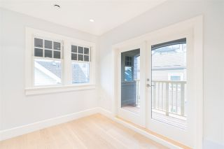 Photo 19: 2425 W 5TH Avenue in Vancouver: Kitsilano Townhouse for sale (Vancouver West)  : MLS®# R2493288