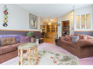 """Photo 6: 214 34909 OLD YALE Road in Abbotsford: Abbotsford East Townhouse for sale in """"The Gardens~"""" : MLS®# R2254662"""
