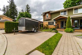 """Photo 2: 28 5960 COWICHAN Street in Chilliwack: Vedder S Watson-Promontory Townhouse for sale in """"QUARTERS WEST"""" (Sardis)  : MLS®# R2580824"""