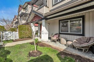 """Photo 21: 25 7168 179 Street in Surrey: Clayton Townhouse for sale in """"Ovation"""" (Cloverdale)  : MLS®# R2557791"""