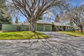 Photo 4: 776 Willamette Drive SE in Calgary: Willow Park Detached for sale : MLS®# A1102083