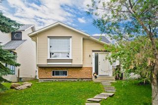 Main Photo: 44 Martinwood Way NE in Calgary: Martindale Detached for sale : MLS®# A1093151