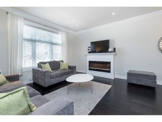 """Photo 4: 8 16458 23A Avenue in Surrey: Grandview Surrey Townhouse for sale in """"Essence at the Hamptons"""" (South Surrey White Rock)  : MLS®# R2380540"""